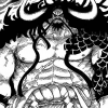 One Piece latest chapter di... - last post by Kaidou